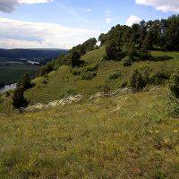 "LIFE+ Naturprojekt ""MainMuschelkalk"""