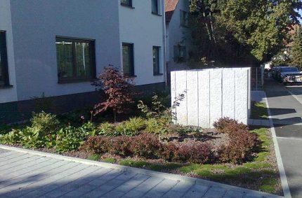 Neuanlage Garten 2